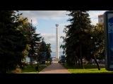 Родной город - Ульяновск.