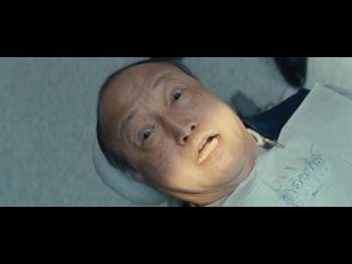 Такеши Китано лечит зубы